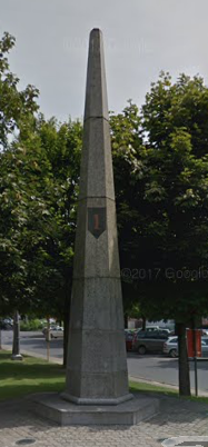 1st ID Monument Mons