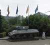 M10 Tank Destroyer Arlon