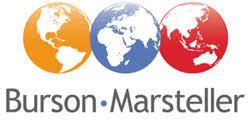 Burson-Martseller logo