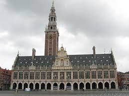 Leuven Library
