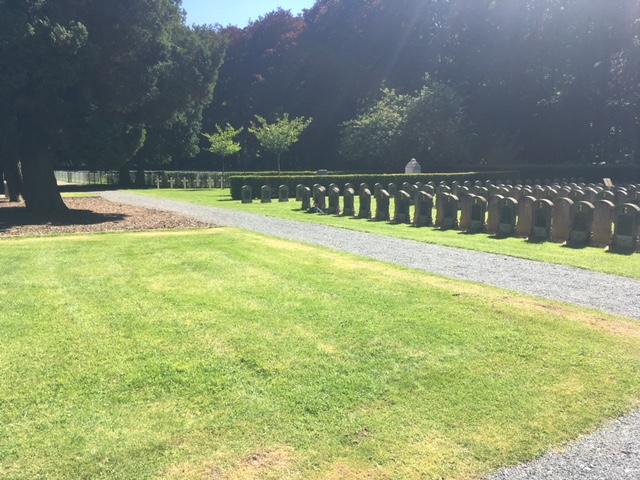 Schoonselhof Cemetery