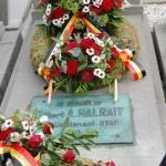 Gilbert Malrait Grave