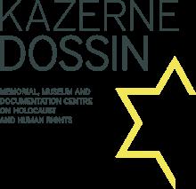 Kazern Dossin logo