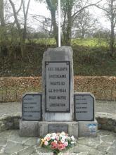 Limont Monument