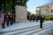 Oudenaarde Monument