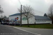 Poteau museum