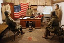 bastogne barracks mcaulliff