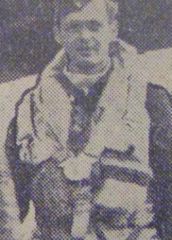 Donald West