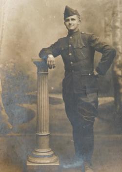 John G Bekaert photograph