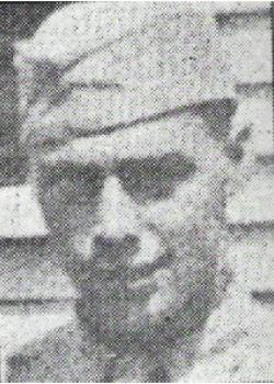 Clarence E Abair photograph