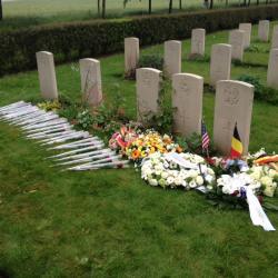 West Grave 2