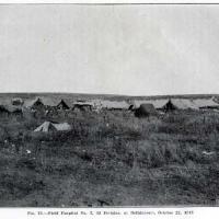 Field Hospital 7 22 October 1918