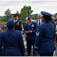 Goffin Memorial Day ceremony 2018