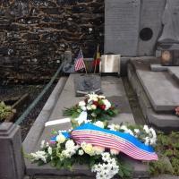 Goffin grave 2