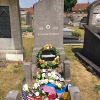 Opsomer grave