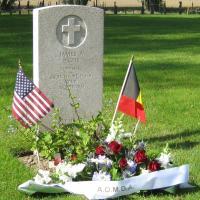 Pigue Grave