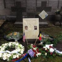 Sorensen isolated grave