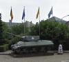 M10 Tank Destroyer Arlon