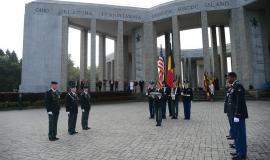 Mardasson Memorial ceremony