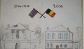 Waregem drawing 1