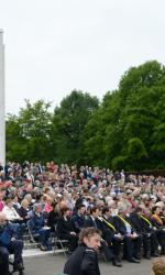 Ardennes ceremony 015
