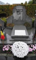 Octaaf Desmet grave 2