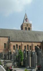 St Jan De Doper Houthulst