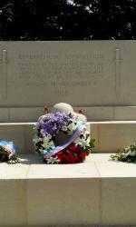 Kemmel American Monument