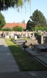 Opsommer Cemetery