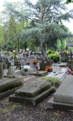 Robermont Cemetery