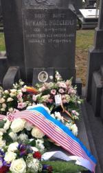 Reogiers grave