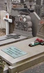 Ronse Cemetery